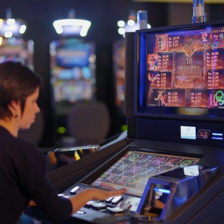 Slot Machine Basate Sulle Abilità