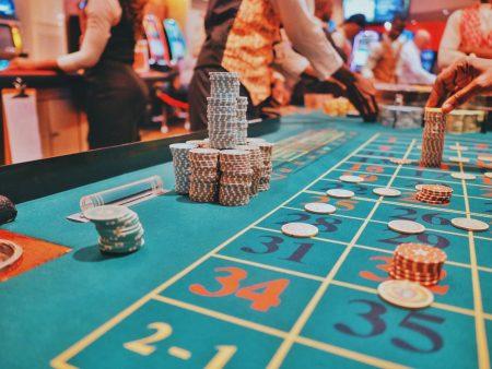 Giochi d'azzardo e di Casinò più Popolari in Italia