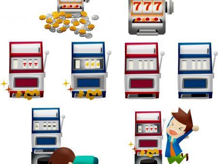 Slot Machine a Pagamento Più Alto