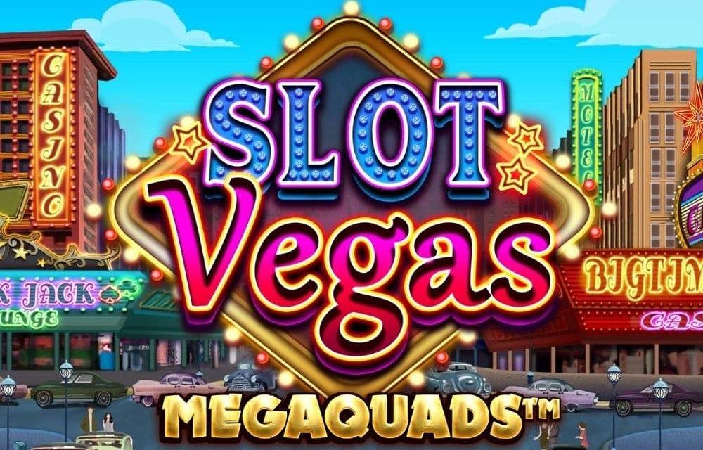 Cosa è una Megaquads Slot
