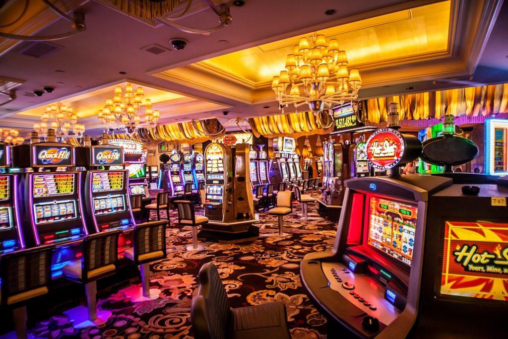 Le Slot Con Jackpot Più Economici e Più Ricchi