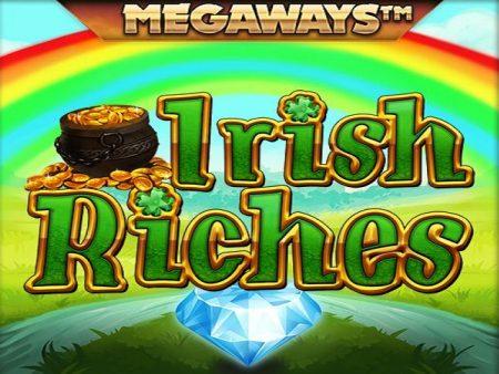 Vincita da Quasi un Milione di Euro a Bolzano con la Slot Irish Riches